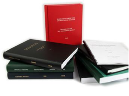 thesis binding kingsford